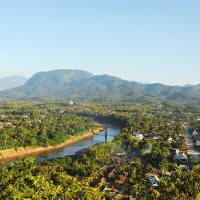 Railroading debt into Laos