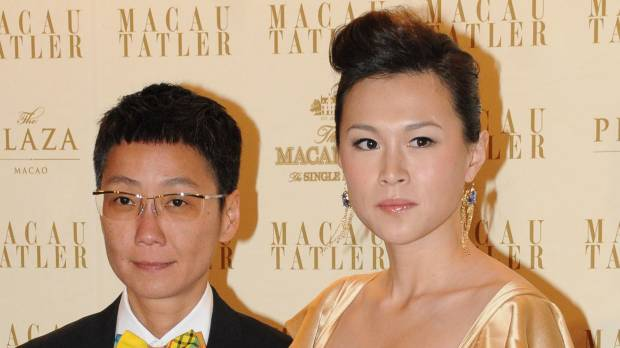 H.K. tycoon rescinds $130 million 'marriage bounty' for gay daughter