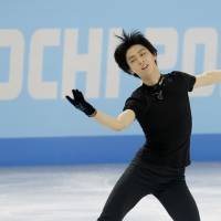 Hanyu chosen for team competition