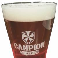 Campion's Golden Ale | CAMPION ALE