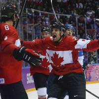 Canada puts away Finland on Doughty's goal in overtime
