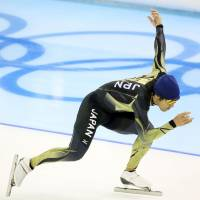 Speedskaters eyeing Sochi payout