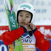 Sochi favorite Takanashi gets ninth win of season