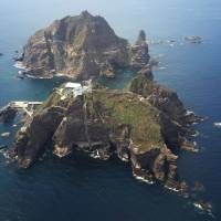 Shimane locals ambivalent on disputed islets