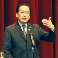 Tohoku mayor sees sense of crisis waning