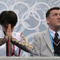 Golden touch of super coach Orser taking hold