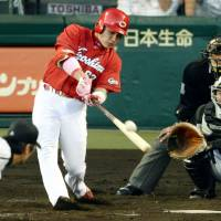Maru, Kajitani on verge of NPB stardom