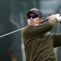 Matsuyama moves up leaderboard