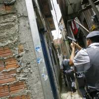 Odd rule sends killings by Brazilian police plummeting