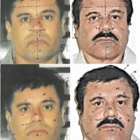 Status as benefactor and folk hero made 'El Chapo' elusive prey