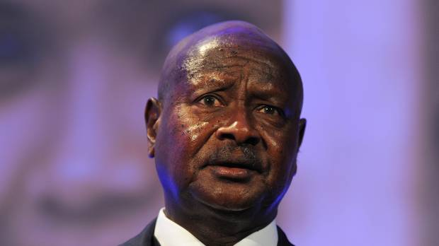 With anti-gay law, Uganda says it is defending 'morals'