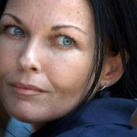 Deal in sight: Convicted Australian drug trafficker Schapelle Corby attends a ceremony inside Kerobokan Prison in Denpasar on Bali Island, Indonesia, in 2008. | AFP-JIJI