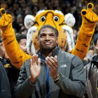 Michael Sam | AP