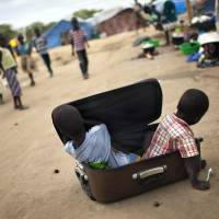 Rash of killings in South Sudan horrify aid groups