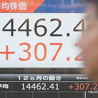 Financial market volatility may hurt economy