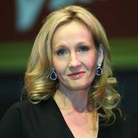 Potter author Rowling to publish second crime novel