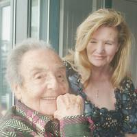 Oldest Holocaust survivor dies; film up for Oscar