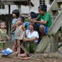 Indonesian ruling may protect pre-modern forest tribe