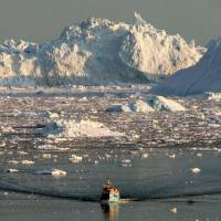 State Department plans Arctic representative