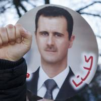 Analysis: Assad expertly buys time through talks
