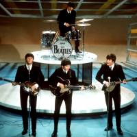AP was there: The Beatles invade America in 1964