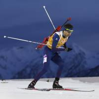 Bjoerndalen becomes most decorated Winter Olympian ever