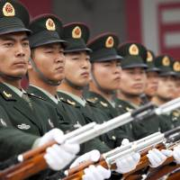 U.S. 'could change military posture' if China sets up second ADIZ