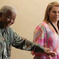 South Africa: Mandela's will worth $4.1 million