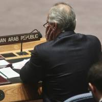 UNSC unites on resolution demanding humanitarian aid for all of Syria