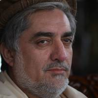 Abdullah aims for knock-out blow in Afghan elections