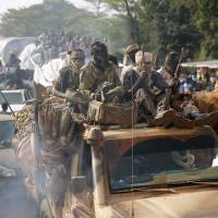 ICC launches probe of alleged Central African Republic war crimes