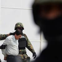 Wiretaps, flipped informants behind most-wanted drug lord's capture
