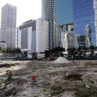 Native American site leaves Miami in quandary