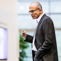 Satya Nadella must restore world's faith in Microsoft