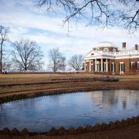 French president to find familiar feel during visit to Monticello