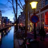 Red Light Secrets museum opens in Amsterdam