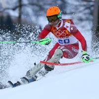 Viletta shocks field with super-combined victory