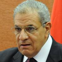 Egypt names new premier in attempt quell labor unrest ahead of key vote