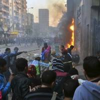 New Egyptian militant group claims responsibility for Cairo bombings