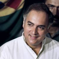 India minister orders release of Rajiv Gandhi's killers