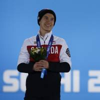 Canada's Chan dignified in defeat