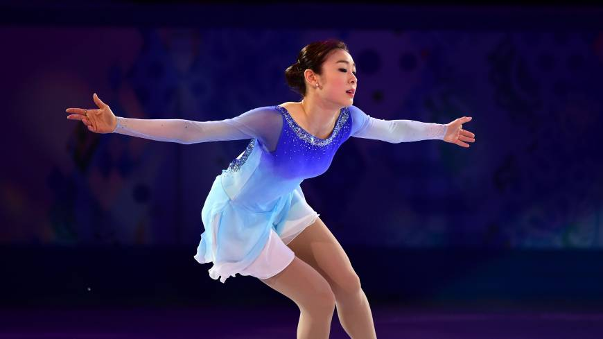 Only blemish: The Sochi organizing committee oversaw a spectacular Olympics, but Yuna Kim was robbed of a gold medal by the figure skating judges.