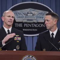 U.S. Navy investigating sailors over nuclear exam cheating allegations