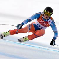 Jansrud maintains Norwegian mastery in men's super-G
