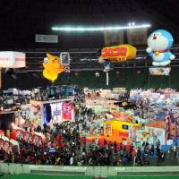 World Hobby Fair could be this weekend's game plan