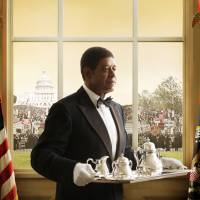 Are you being served: The character of Cecil Gaines (Forest Whitaker) in 'The Butler' is based on Eugene Allen, a black man who served eight presidents over several decades at the White House.  | © 2013, BUTLER FILMS, LLC. ALL RIGHTS RESERVED