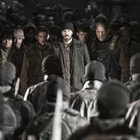 Could 'Snowpiercer' be Bong's ticket out of Korea?