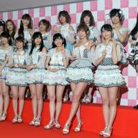 Teen pop juggernaut AKB48 seeks 'adult' addition to reach wider demographic