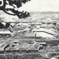 A meeting was held in Yokohama in 1866 to found the 'Yokohama Foot Ball Club.' | YOKOHAMA ARCHIVES OF HISTOR