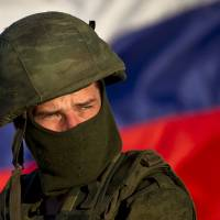 Uncertainty mires Ukraine's military